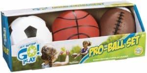 Pro-ball Set