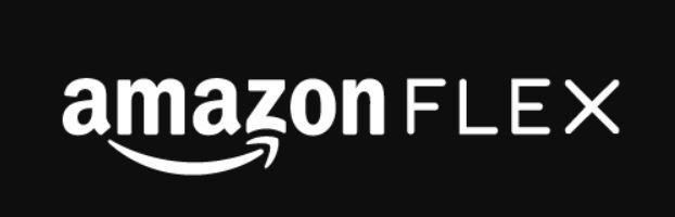 Logo Amazon Flex