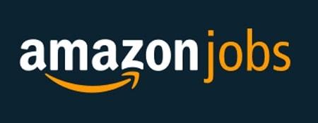 Logo của Amazon Jobs