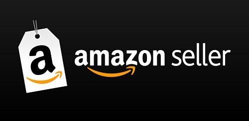Logo người bán trên Amazon