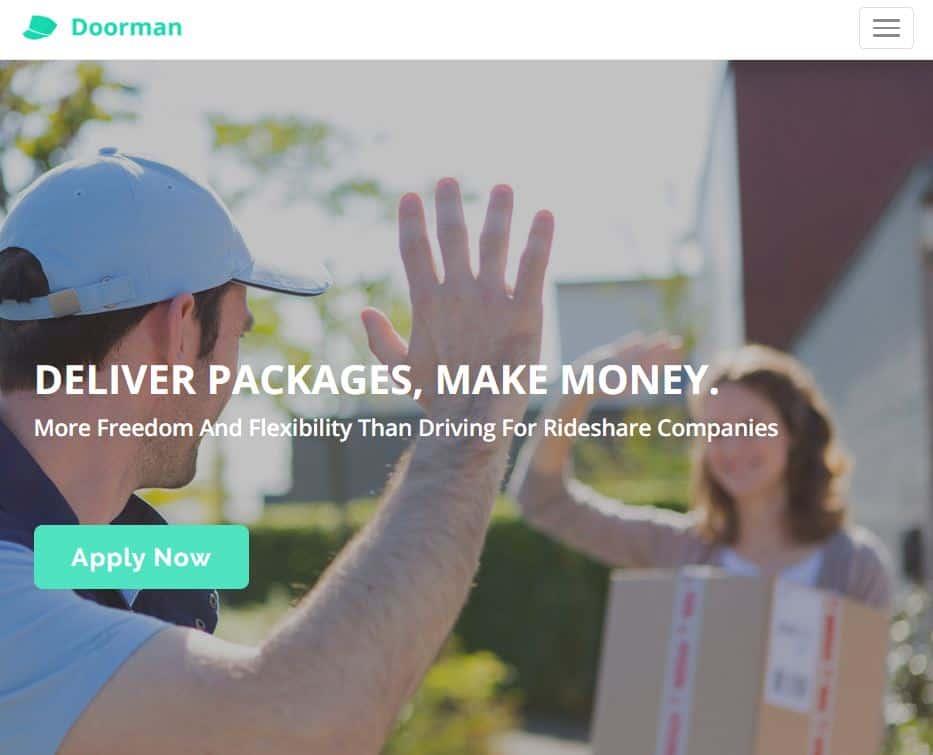 Doorman screenshot