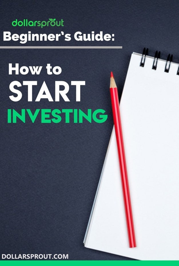 Investing for Beginners: A Complete Guide on How to Start Investing (Investing 101)