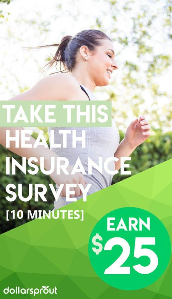 JOANY health insurance survey