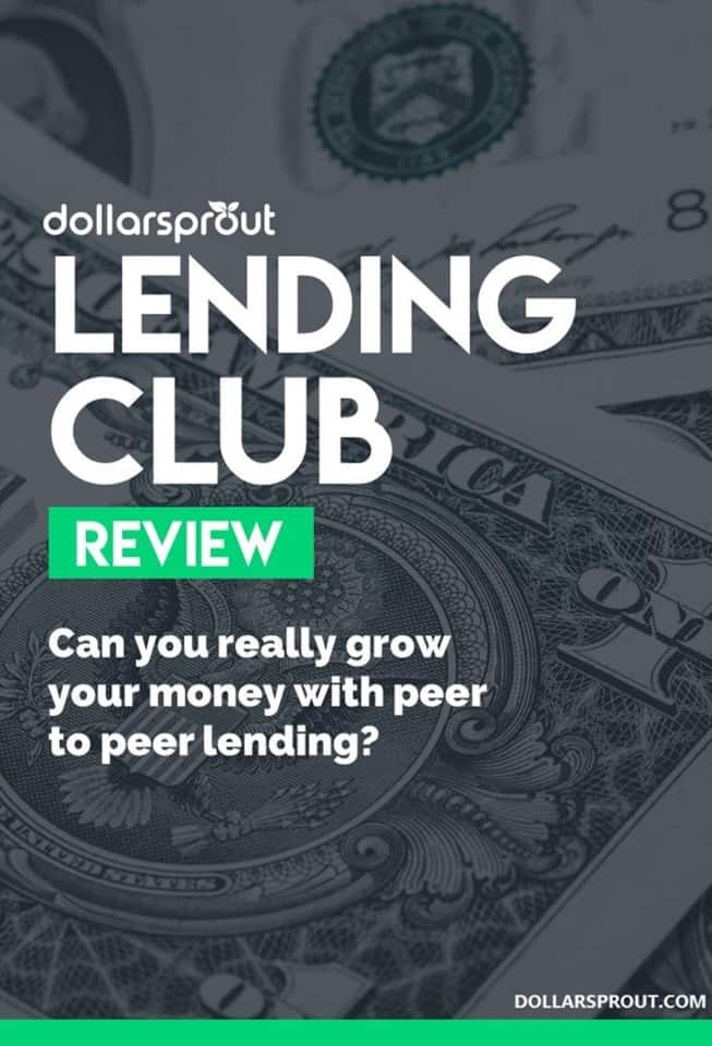In this Lending Club Review, we're going to show you how Lending Club works (from the investment side), what the potential returns and risks are, and help you determine whether investing with Lending Club is right for you.