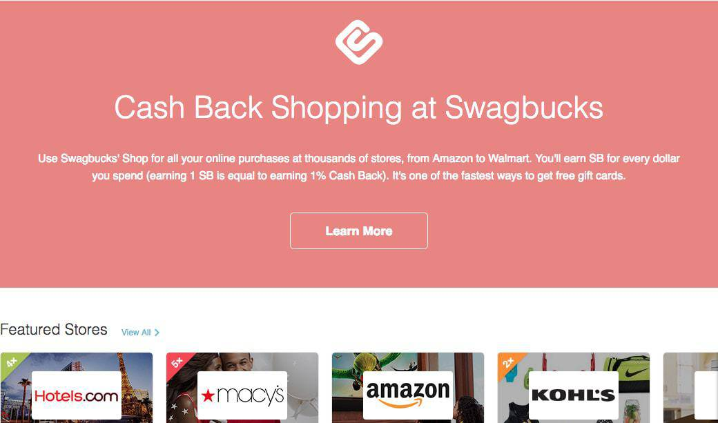 Swagbucks-Review-SBShop