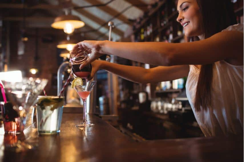 Image result for How You Can Increase Your Bartending Income Now?