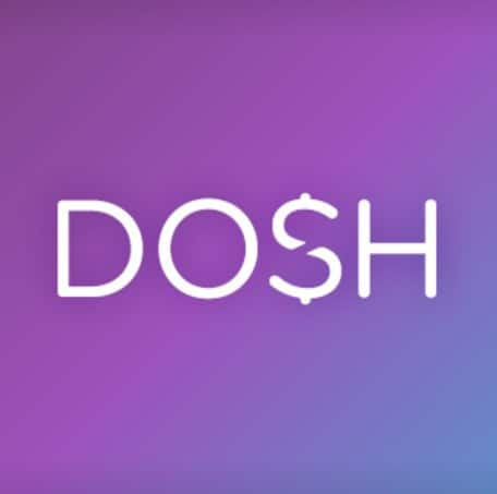 logo dell'app dosh