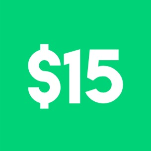 Get $15 from Ebates and DOSH if you need money today