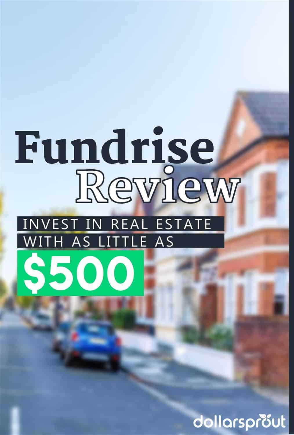 In this Fundrise review, we're going to show you how Fundrise works, what the potential returns and risks are, and help you determine whether a Fundrise investment is best for you.