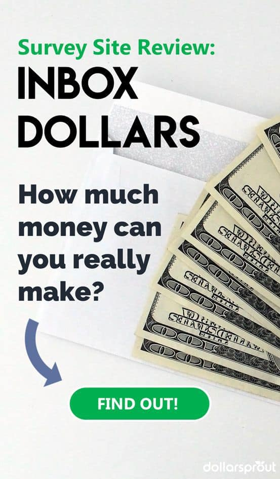 Paid online surveys are a popular way people are making money from home in 2018. They're not a get rich quick scheme and, you won't make millions, but you can earn a few hundred dollars each month if you're extremely diligent. We put InboxDollars to the test to see if you really can take surveys for cash in our InboxDollars Review. Check it out! #makemoney #makemoneyonline #sidehustle #surveys