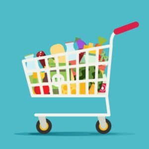 I need money today: deliver groceries as an Instacart personal shopper