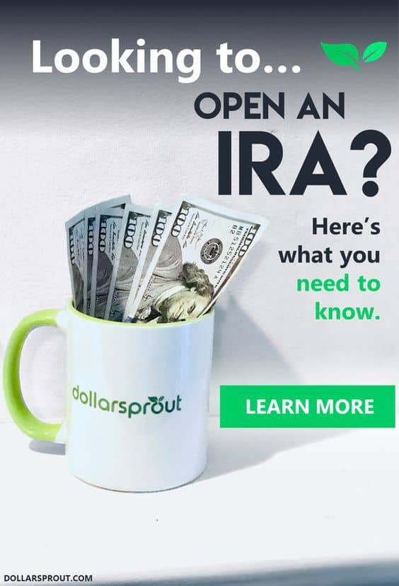 Looking for the best place to open an IRA? Consider checking out Guided Choice. Here is our full review.