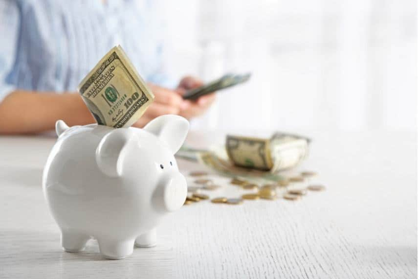 Savings Account Features: Earn Interest on Savings