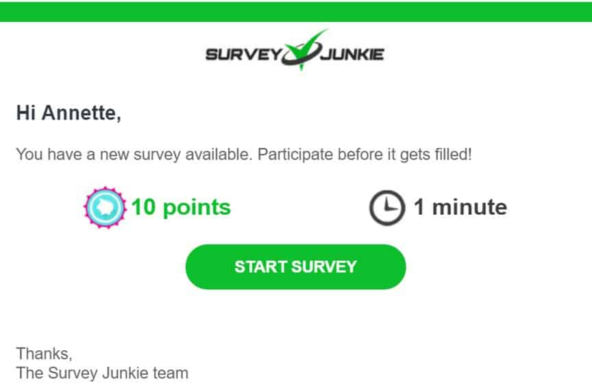 Survey Junkie Review 2019: Is the Rewards App Legit? - DollarSprout