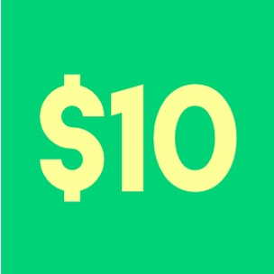 Different ways to get $10 gift cards or Paypal cash