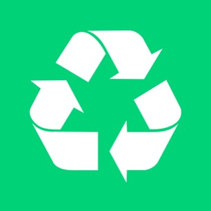 Get quick cash by turning in your recycling. Every little bit adds up!
