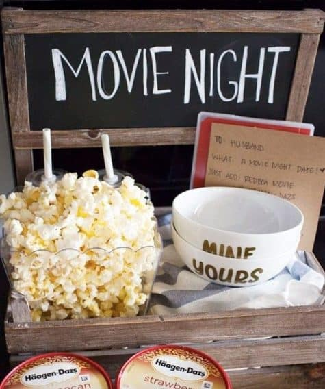 Movie Date Ideas You Can Surprise Your Man With On Valentines Day